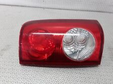 Tata Safari Body rear light  2006 diesel  mechanical GENUINE DEV41516