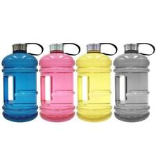 2.2L Large Capacity Water Bottle BPA Free Handgrip Kettle for Gym Fitness