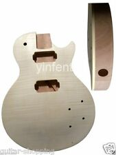 electric guitar body Solid wood Guitar Maker Luthier Yinfente Brand  New #1P
