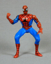 SPIDER-MAN  Pose-able Die-Cast Figure FREE U.S. Shipping