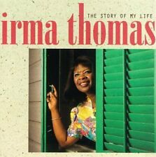 Story Of My Life - Thomas,Irma (1998, CD NEUF)