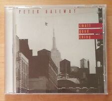 Peter Gallway - Small Good Thing (CD)