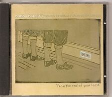BOBBY BARE JR From The End Of Your Leash CD MUNICH