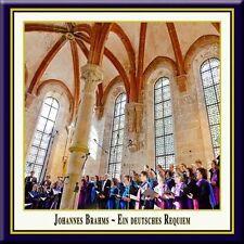 Brahms: A German Requiem Op. 45 (London Version), New Music
