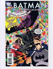 DC Comics, Batman: Gotham After Midnight #5 2008 - NM (Unread copy)