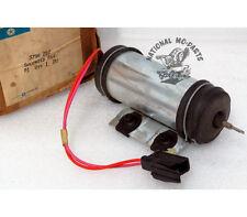 Mopar NOS 1974-77 C-Body Station Wagon Tailgate Power Lock Solenoid 3796287