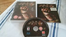Dead Space PlayStation 3 Complete