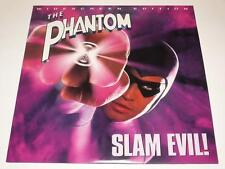 LaserDisc ~ The Phantom ~ Billy Zane ~ NTSC ~ Single Disc ~ Pioneer