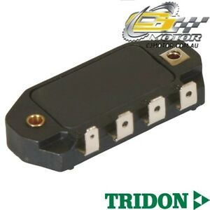 TRIDON IGNITION MODULE FOR Ford Falcon - V8 XD - XE 03/79-10/83 4.9L,5.8L