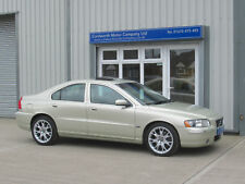 2006 '55' REG VOLVO S60 2.4 T5 SE A TOTALLY STUNNING CAR & GENUINE 44,000 MILES
