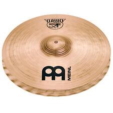 "Meinl Classics 14"" Powerful Soundwave Hi-Hat Cymbal"
