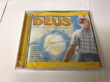 Deus é Brasileiro CD Trilha Sonora Original do Filme CARLOS DIEGUES MINT/EX [D]