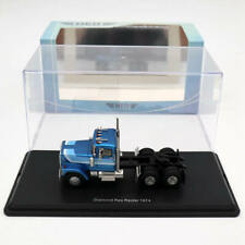 1:64 NEO Diamond Reo Raider 1974 Blue Truck Resin Limited Edition Collection