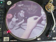 "The Chameleons - Swamp Thing Mega Rare 12"" Picture Disc (Strange Times) LP NM"