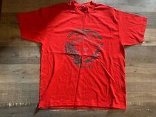 Vintage Good Morning Guavaberry Tortola Souvenir Shirt Single Stitch