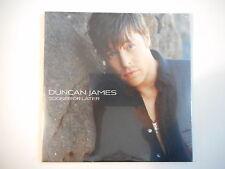 DUNCAN JAMES : SOONER OR LATER [ CD SINGLE NEUF PORT GRATUIT ]