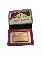 Citation Butane Lighter