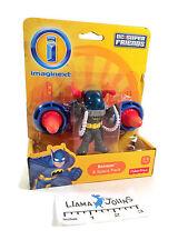 Batman Space Pack Imaginext DC Super Friends Fisher Price NEW