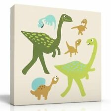 Dinosaurs Children's Wall Hangings