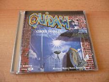 CD Soundtrack Cirque Du Soleil - Quidam - 1998 - 12 Songs