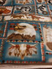 Guniea pigs Midwest 24x47 Cage Blanket Liners wolf horses Indian native American