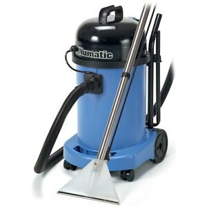 Numatic CT470-2 Car Valeting Carpet & Upholstery wash Cleaner Machine Equipment