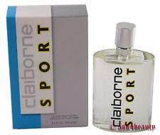 Claiborne Sport By Liz Claiborne Edc 3.4oz/100ml Spray For Men New In Box