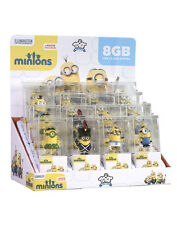 Tribe Minions Au Naturel Flash Drive 8GB Speicherstick USB 2.0 USB Stick Medium