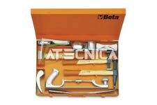 Assortimento set Beta 1369/C11 set di 11 utensili per carrozzieri