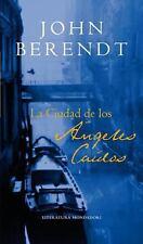 La ciudad de los ángeles caídos (Literatura Mondadori) (Spanish-ExLibrary