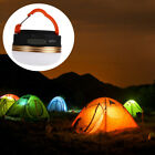 Rechargeable Camping Tent Lamp Lights Garden Night Emergency Lantern Patio