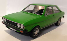 Bos 1/18 Scale resin - 193562 Audi 80 GT Hell Green 1973 Model Car
