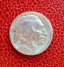 Etats-Unis - U.S.A. -  Jolie  monnaie de  5 Cents  1918 S