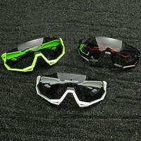New RockBros Polarized Cycling Glasses Half Frame Sports Sunglasses 4 colors