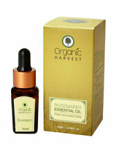 Organic Harvest Rosemary Essential Body Oil 10ml
