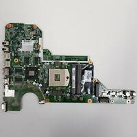 Genuine HP Pavilion G6-2231TU Motherboard 31R33MB0010 680569-501 DA0R33MB6F0
