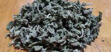 Alamani organic dry peppermint leaves for tea and cooking 1.5 oz  ورق نعنع بلدي
