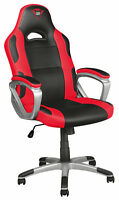 TRUST 22256 GXT 705 RYON ERGONOMIC FULLY ADJUSTABLE GAMING CHAIR WITH GAS LIFT
