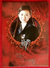 HARRY POTTER & GOBLET OF FIRE - Card #17 - CHO CHANG - CARDS INC. 2005