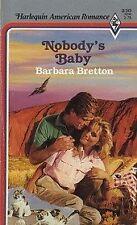 Nobodys Baby (Men Made in America: Nevada #28)