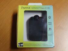 Parrot Minikit Neo 2 HD rojo Bluetooth Manos libres altavoz Top