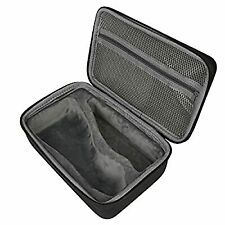 Hard Case for Waterpik Cordless Advanced Water Flosser fits WP-560 WP-562 by CO2