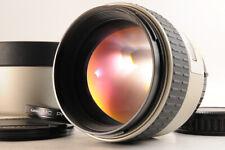 【TOP MINT】SMC Pentax FA 85mm F/1.4 IF ED Lens For Pentax K Mount +Hood JAPAN
