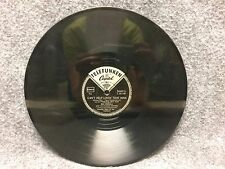 78 Record Red Nichols Famous Pennies Entry Of The Gladiators Telefunken Capitol