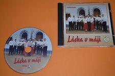 Lanzhotcanka - Laska U Maji / Surf 2003  / Czech / Kelemen / Rar