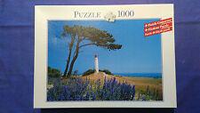 Puzzle Blatz « Faro » 1000 Piezas Muy Buen Estado