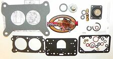Holley 4412 Carburetor Repair Rebuild Kit 50cc Hi Perf Pump Alcohol Resist 15879