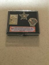 1993 All Star Game Oriole Park Camden Yards pin set