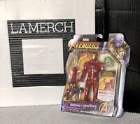 Hasbro Marvel Avengers Infinity War 6-inch Iron Man Action Figure Factory Sealed
