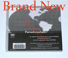 2008 SUBURBAN 1500 2500 LT LTZ SPORT UTILITY V8 NAVIGATION NAV MAP DISC CD DVD